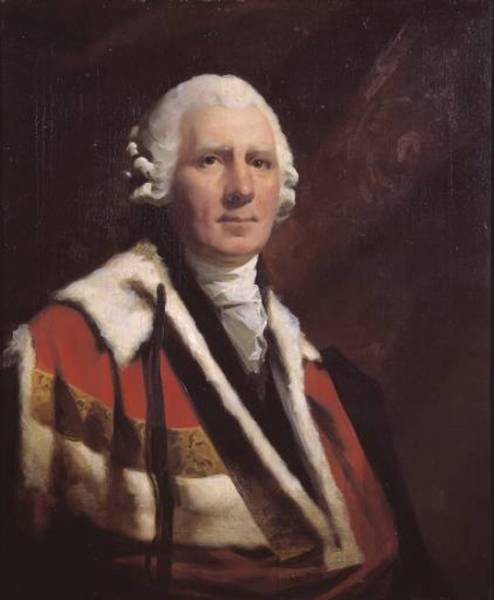 The First Viscount Melville